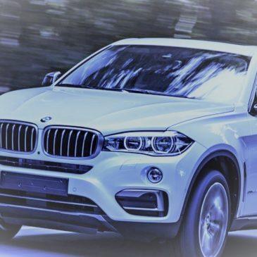 Поколение BMW, как всегда надежно и стильно